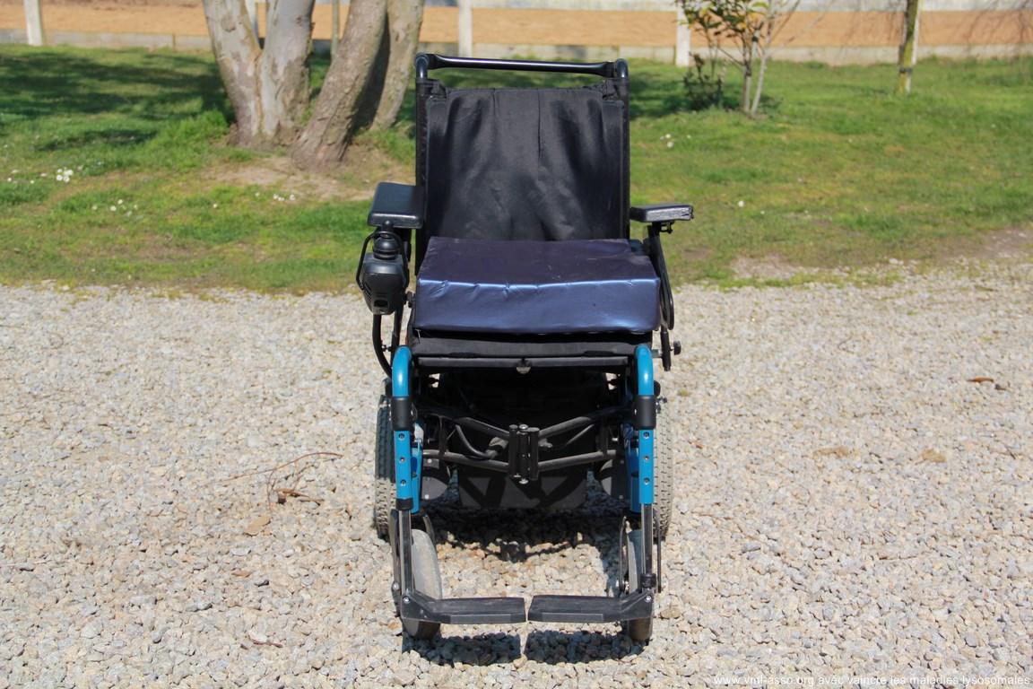 fauteuil roulant d occasion